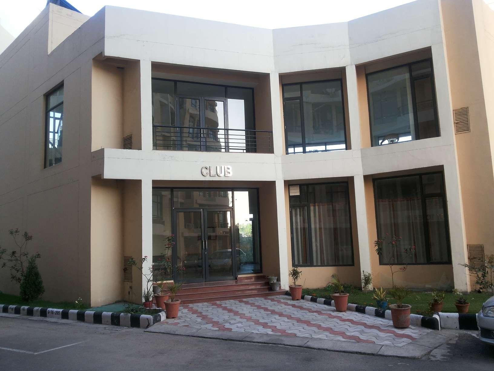 Sec-116,Mohali – 2BHK Apartment