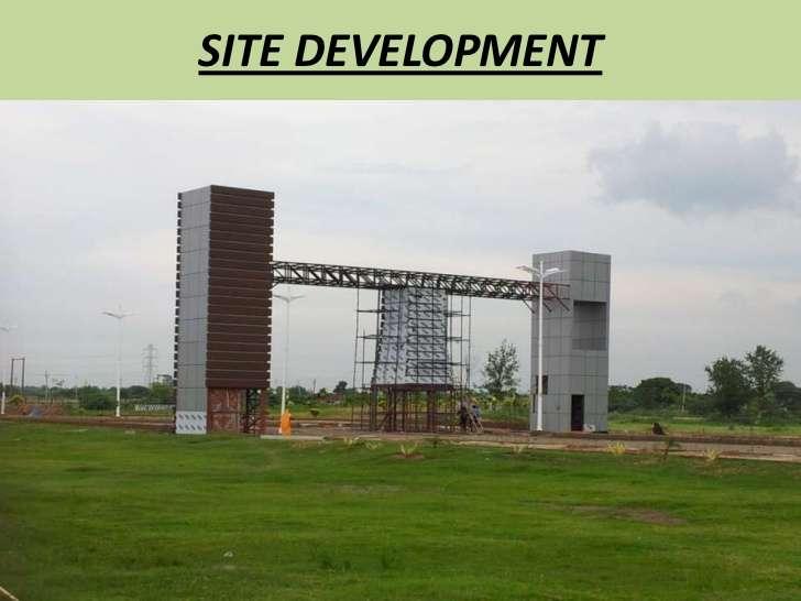 MK Technology Park
