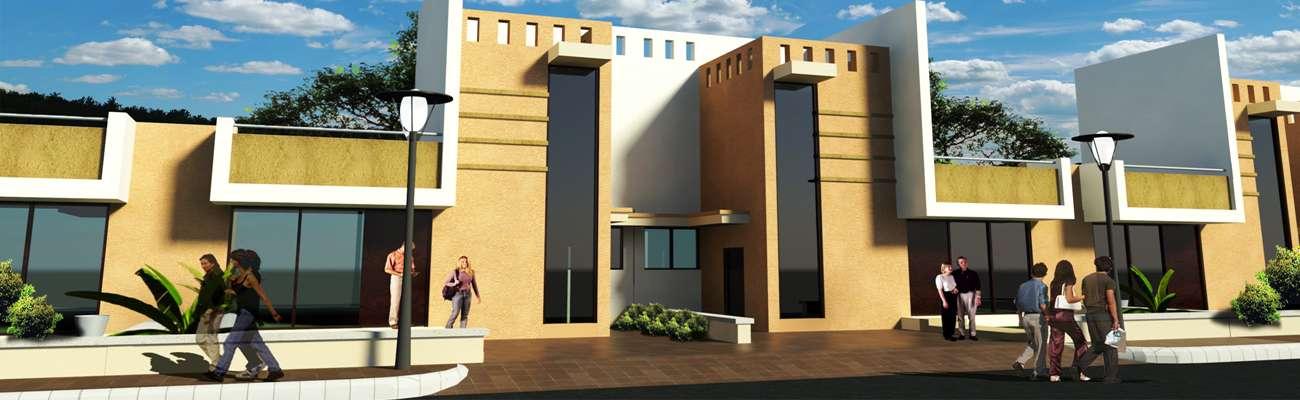 Wave Estate Sec-85,Mohali – 3BHK Apartment